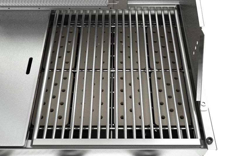Sunco Sc60 12p 4 Burner Stainless Steel Built In Bbq Ebay