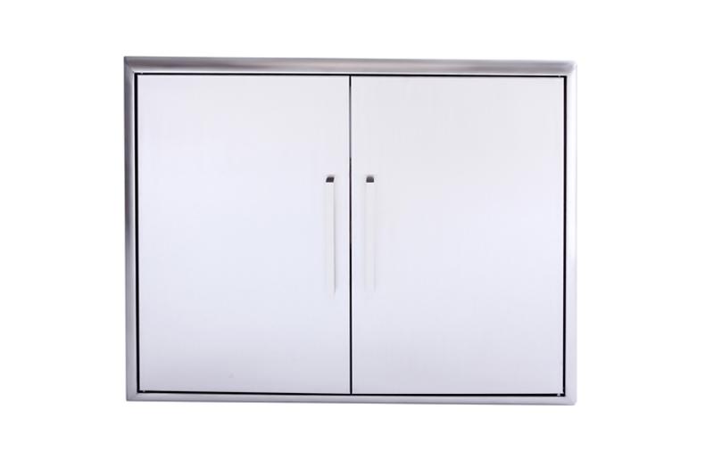 Sunco Built In Stainless Steel BBQ 2 Door  sc 1 st  bbqxl & Sunco Built In Stainless Steel BBQ 2 Door | BBQ XL - Australia\u0027s ...