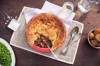 fornetto deep pizza pan-pie dish_2_Fornetto_BBQXL