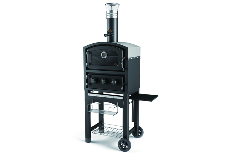 fornetto wood fired pizza oven sale - Pizza Ovens For Sale