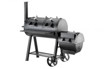 Charcoal Wood Smokers Bbq Xl Australia S Bbq Smoker