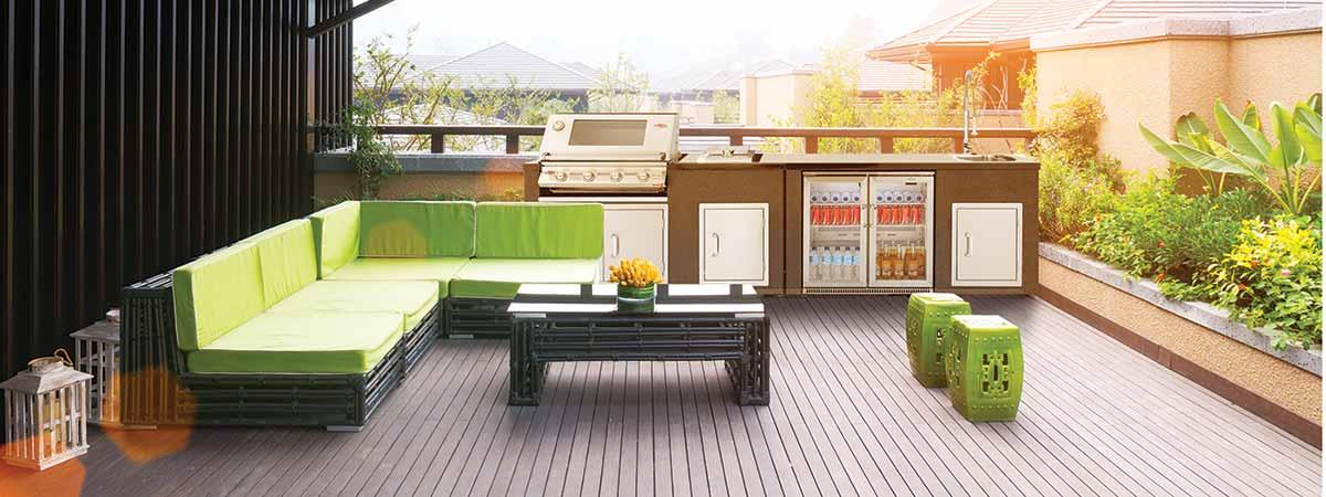 Beefeater Artisan Kitchens