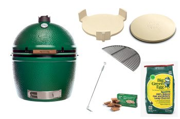 Big-Green-Egg-XL-Bundle